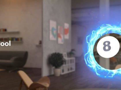 3D HoloGroup releases the World's First Augmented Reality Billiards Game