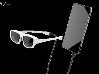 3D Hologroup begins pre-order sales for the Mad Gaze Glow