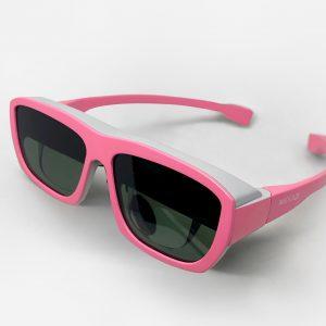 Mad Gaze pink