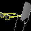 D200 3D yellow lemon with Short TypeC Phone MAD Gaze Glow Plus lemon