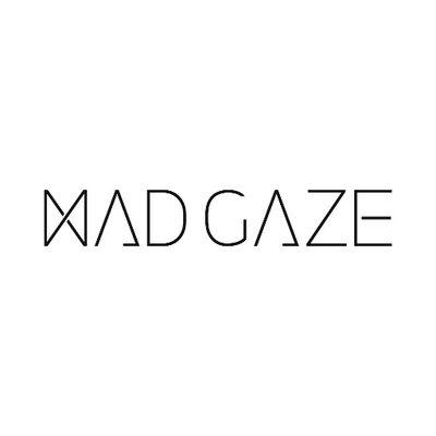 mad gaze logo