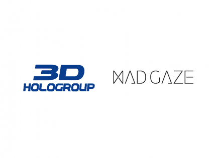 3D HoloGroup extends reseller agreement with Mad Gaze, makers of Augmented Reality Glasses