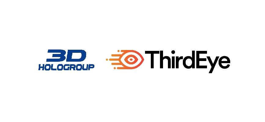 3D HoloGroup ThirdEye