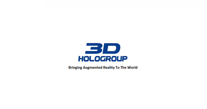 3DHG logo