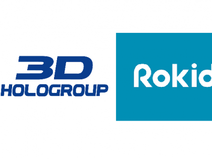 3D HoloGroup and Rokid, makers of Multi-Person Temperature Measurement AR Glasses, join forces in the fight against Covid-19.