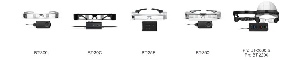 BT Lineup Epson
