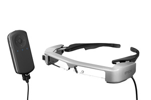 Epson BT-350 Smart Glasses