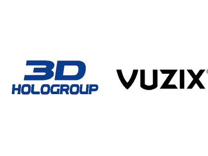 VUZIX – Pens Reseller Agreement with 3D HoloGroup, Augment Reality Systems Architects and Integrators