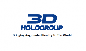 3D HoloGroup
