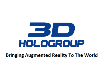 3D HoloGroup, Welcomes Dave Outlaw as Member of the Advisory Board