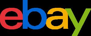 eBay logo transparent