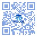 3DHoloQR logo 150