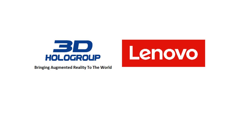 3DHG Lenovo